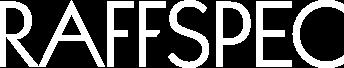 raffspecロゴ