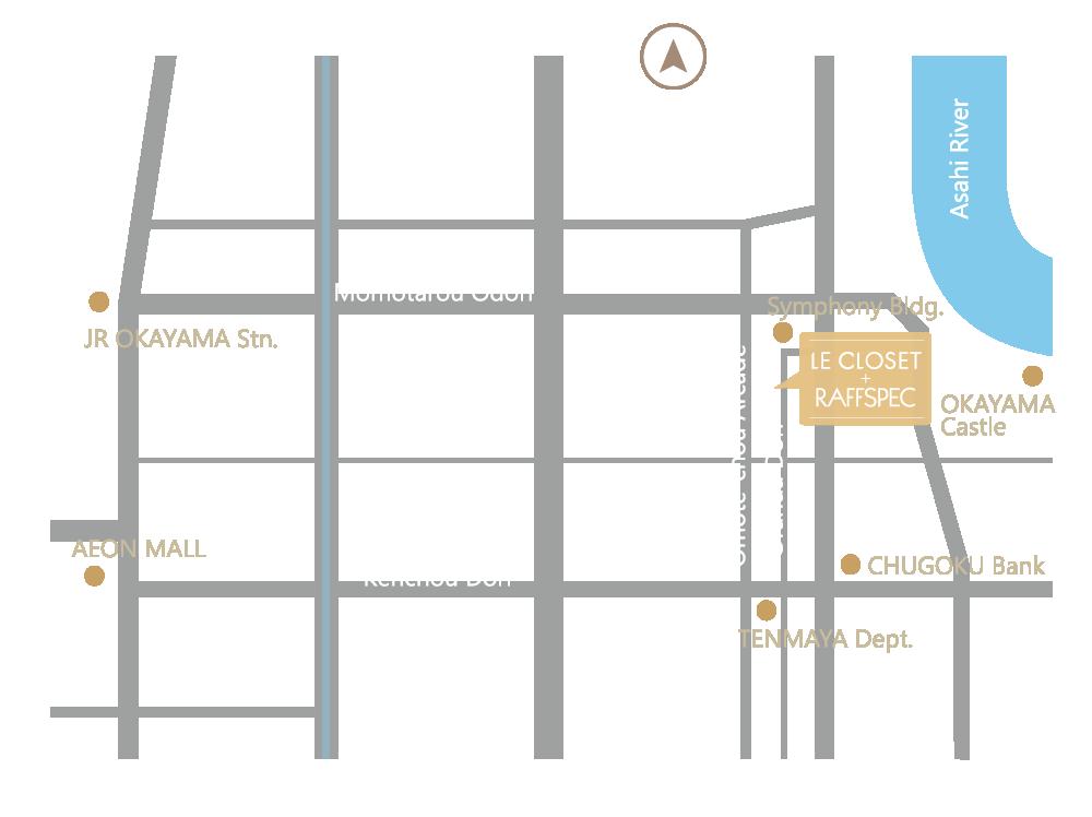 le-closet_raffspec_map